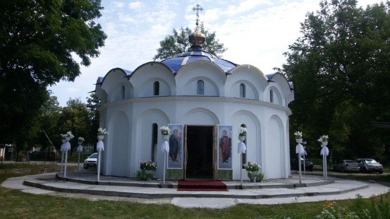 Храм Святого Духа